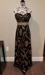 Women's Gorgeous Evening Gown